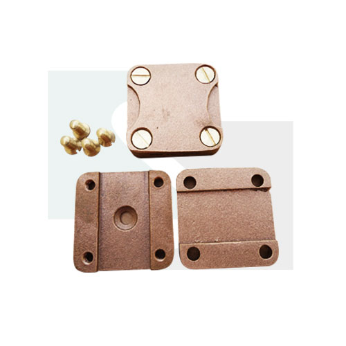 Square tape clamps manufacturer of